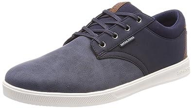 JFWGASTON COMBO - Sneaker low - anthracite uZJ9jf