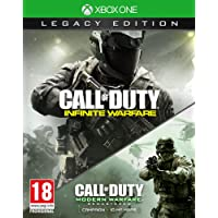Activision Call of Duty: Infinite Warfare Legacy Edition (Xbox One)