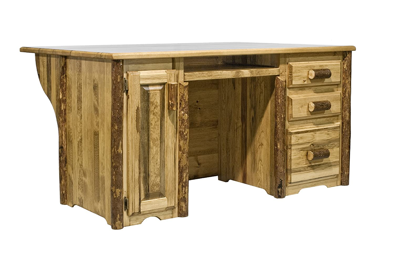 Amazon Com Montana Woodworks Mwgcdep Glacier Country Collection