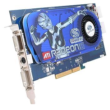 AMD RADEON X1950 GRAPHICS DRIVERS FOR WINDOWS XP