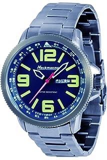 Reloj de Caballero Neckmarine NKM13457M03M