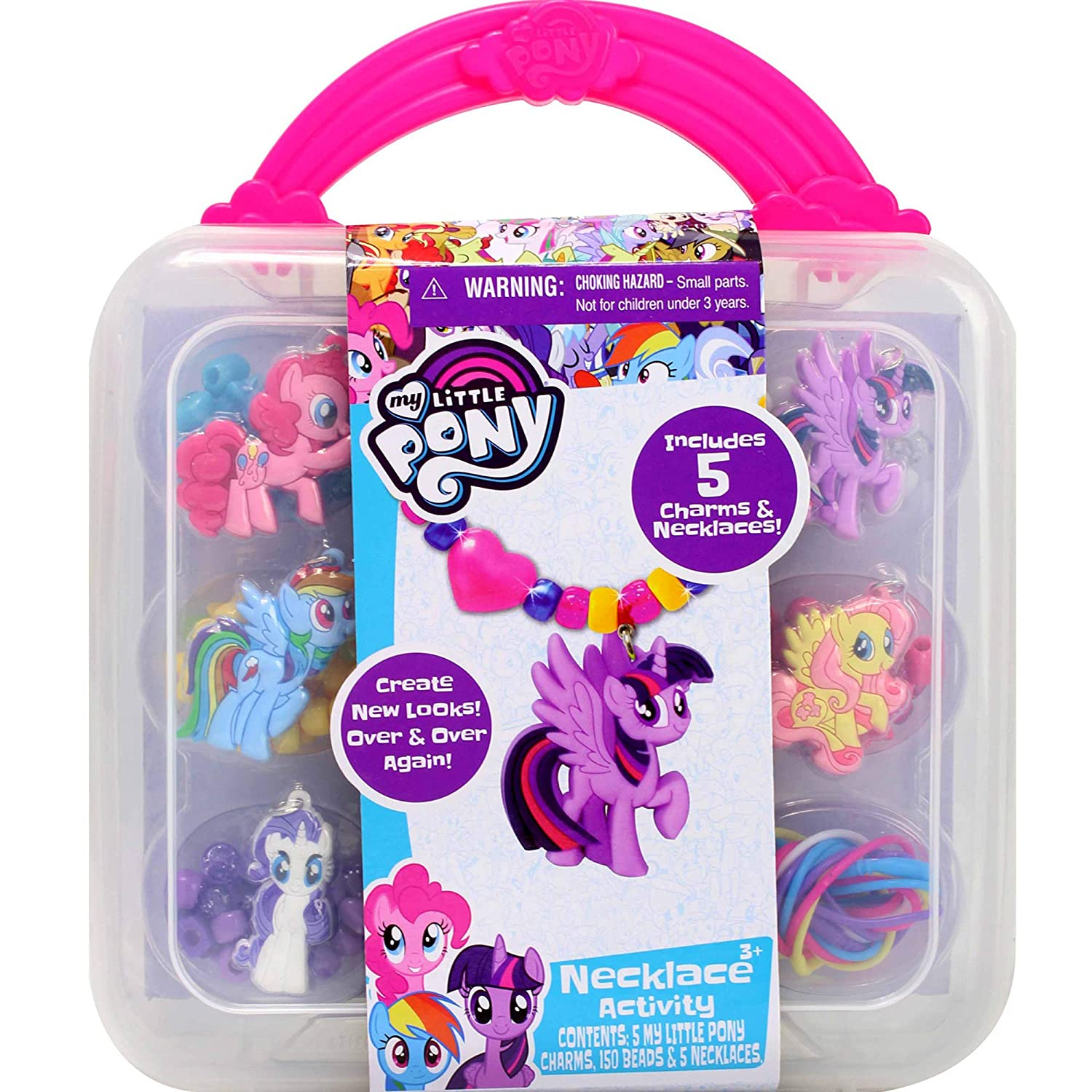 Top 11 Best My Little Pony Toys Reviews in 2020 4