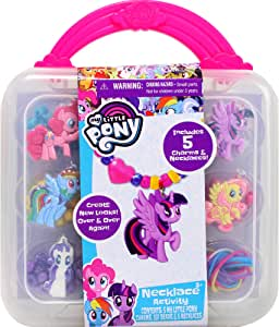 Tara Toys - My Little Pony: Necklace Activity Set