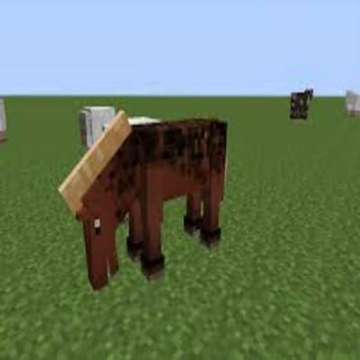 Horses Mod