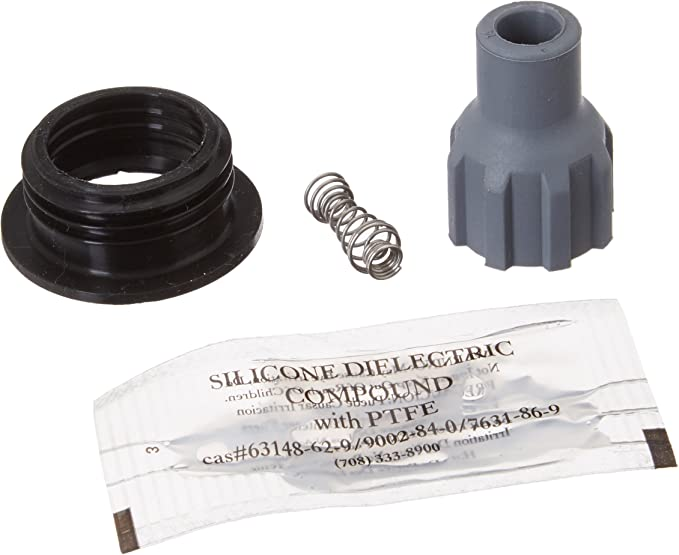 ACDelco 16079 Professional Coil on Spark Plug Boot