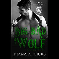 Big Bad Wolf: A Dark Mafia Romance (Wolf Duet Book 1)