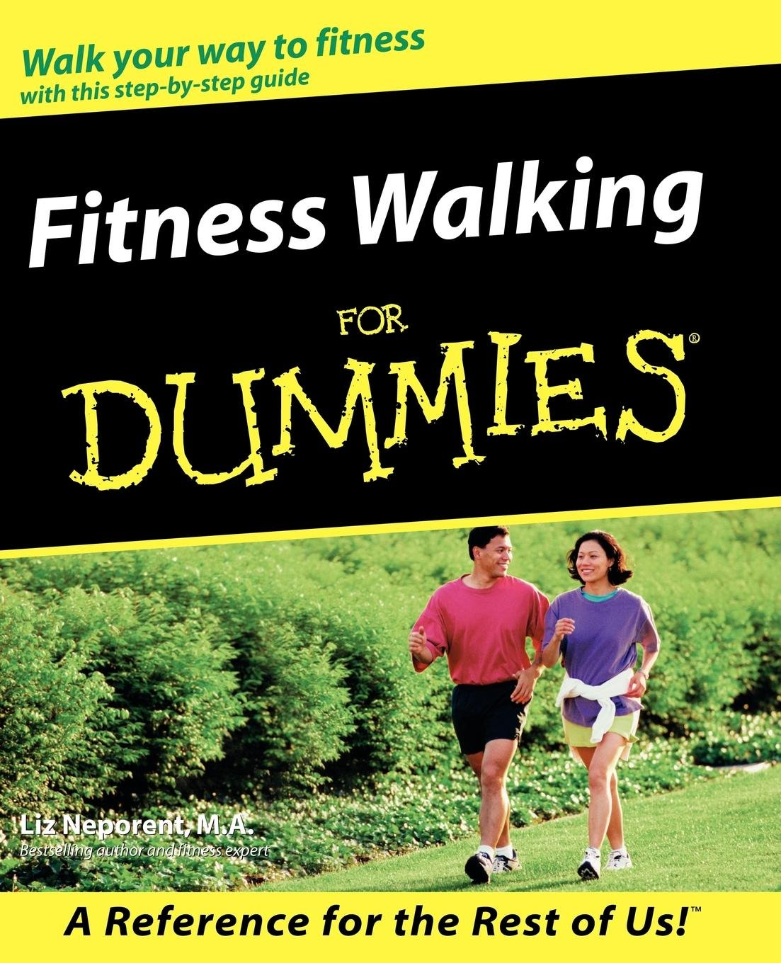 Your Complete Guide to Fitness Walking in Springtime