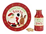 Burton & Burton Cookies For Santa Christmas Gift
