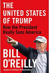 The United States of Trump: How the President Really Sees America Kindle Edition