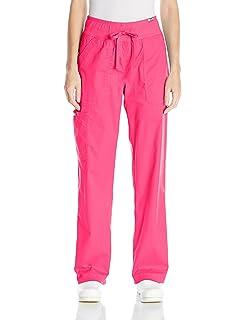 Koi Mujer pantalón medico ultra cómodo- Colores-Blanco/Negro/Rosa/Verde