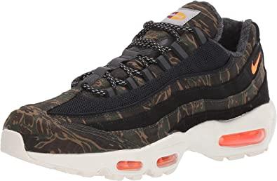 Nike Air Max 95 Wip, Chaussures Multisport Indoor Homme