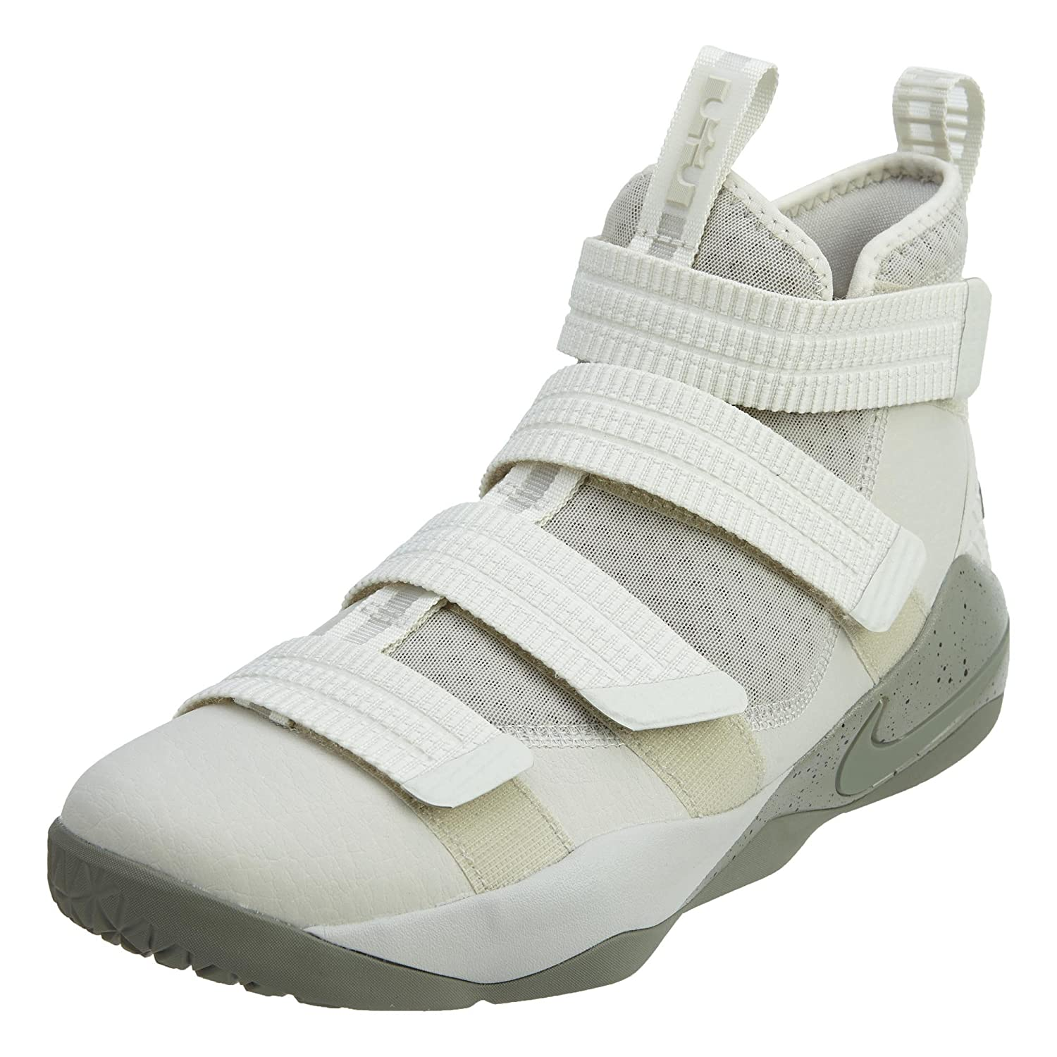 fcd058a18a7ae NIKE Lebron Soldier SFG Mens Style: 897646-005 Size: 10 M US