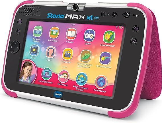 VTech Storio MAX XL 2.0 - Electrónica para niños (Kids tablet ...
