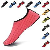 WXDZ Unisex Water Shoes Quick-Dry Barefoot Aqua