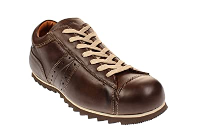0032877590dac3 Snipe 42185E America - Herren Schuhe Sneakers Freizeitschuhe - Marron