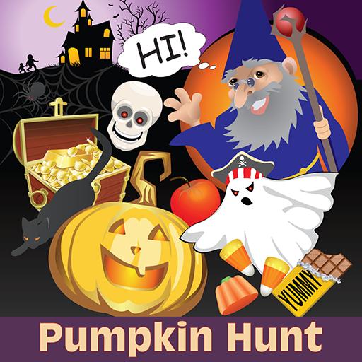 Pumpkin Hunt - A Halloween Game