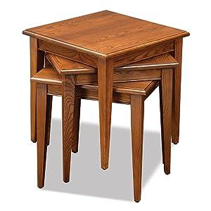 Leick Furniture Stacking Set