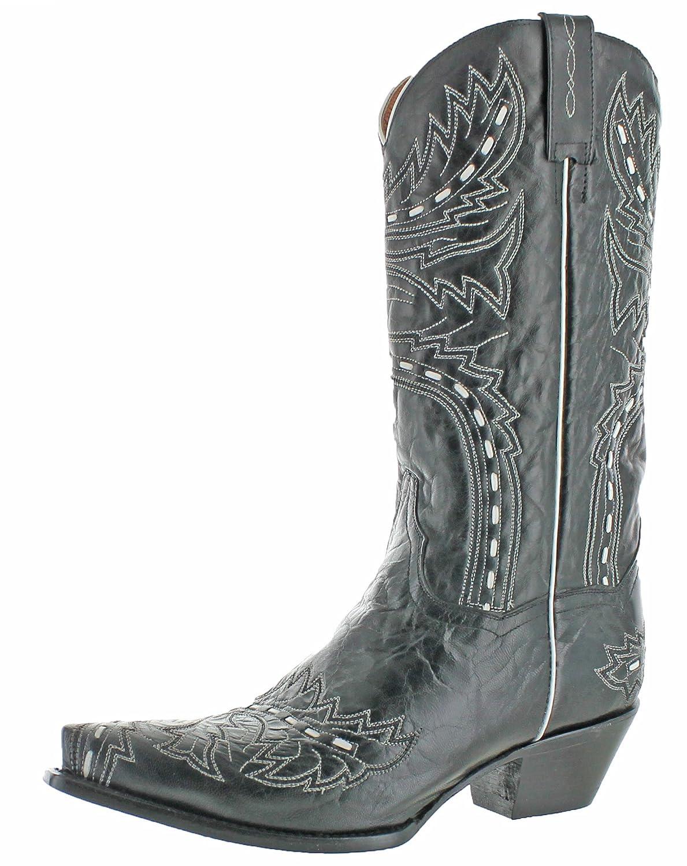 5ec05268496 Dan Post Women's Lori Leather Western Boots