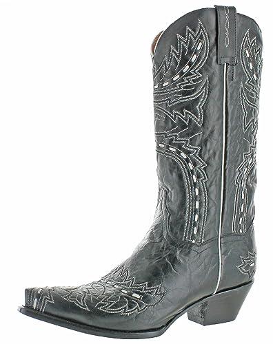 1fd481ec649 Dan Post Women's Lori Leather Western Boots