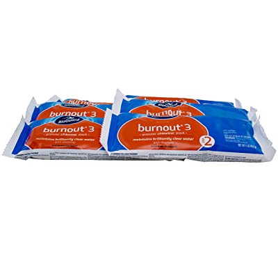 BioGuard Burnout 3 (1 lb) (6 Pack) : Garden & Outdoor