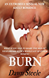 Burn: An Extremely Sensual New Adult Romance