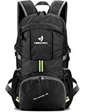 40584586addb NEEKFOX Lightweight Packable Travel Hiking Backpack Daypack
