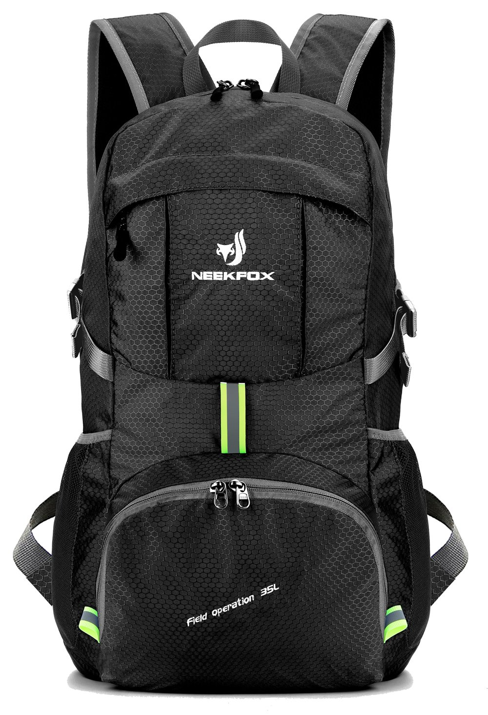 87df8f085685 Amazon.com   NEEKFOX Lightweight Packable Travel Hiking Backpack Daypack