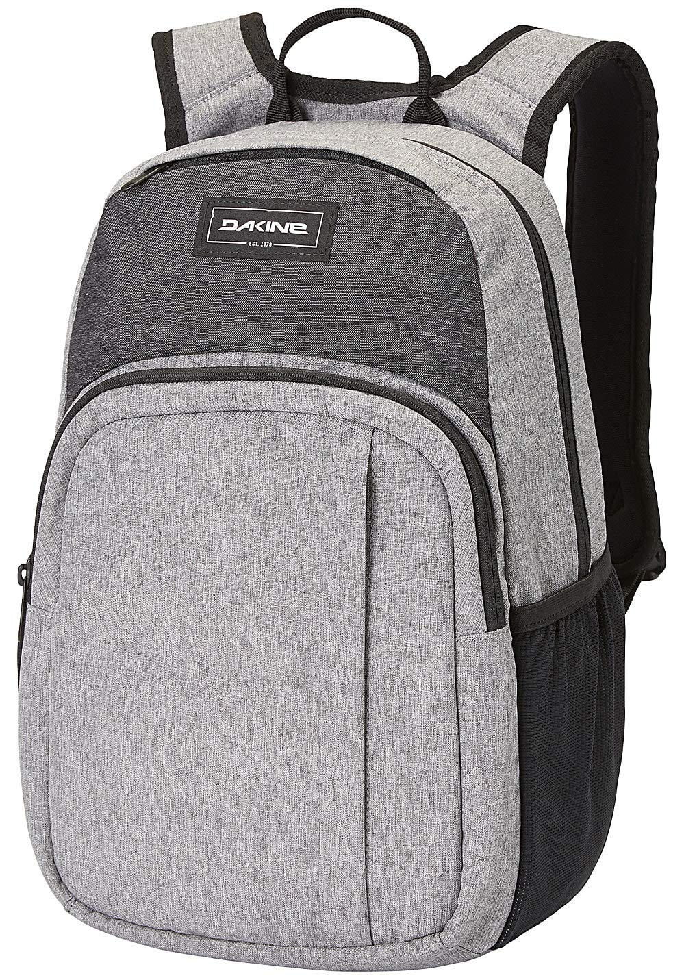 grisscale 25L DAKINE Campus Packs Mixte