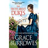 The Truth About Dukes (Rogues to Riches Book 5)