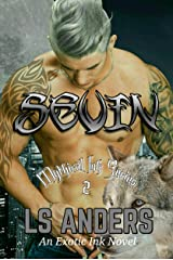 Sevin: Mythical Ink Series 2: Paranormal Shifter Romance Kindle Edition