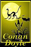 コナン・ドイル: 完全版:全作品収録+オリジナル挿絵で読む