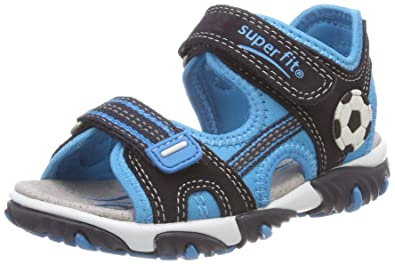 4292ad376b Superfit Boys  Mike 2 Sandals  Amazon.co.uk  Shoes   Bags