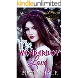Wonderboy Love (Tiaras and Treats Book 2)