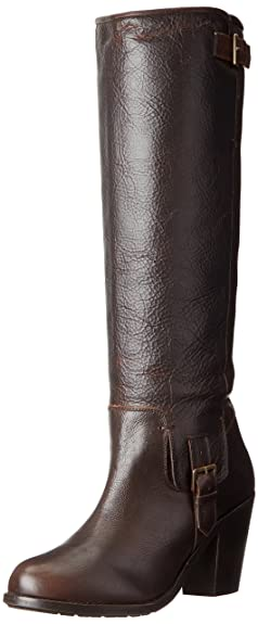 Ariat Womens Gold Coast Riding BootBrandy6