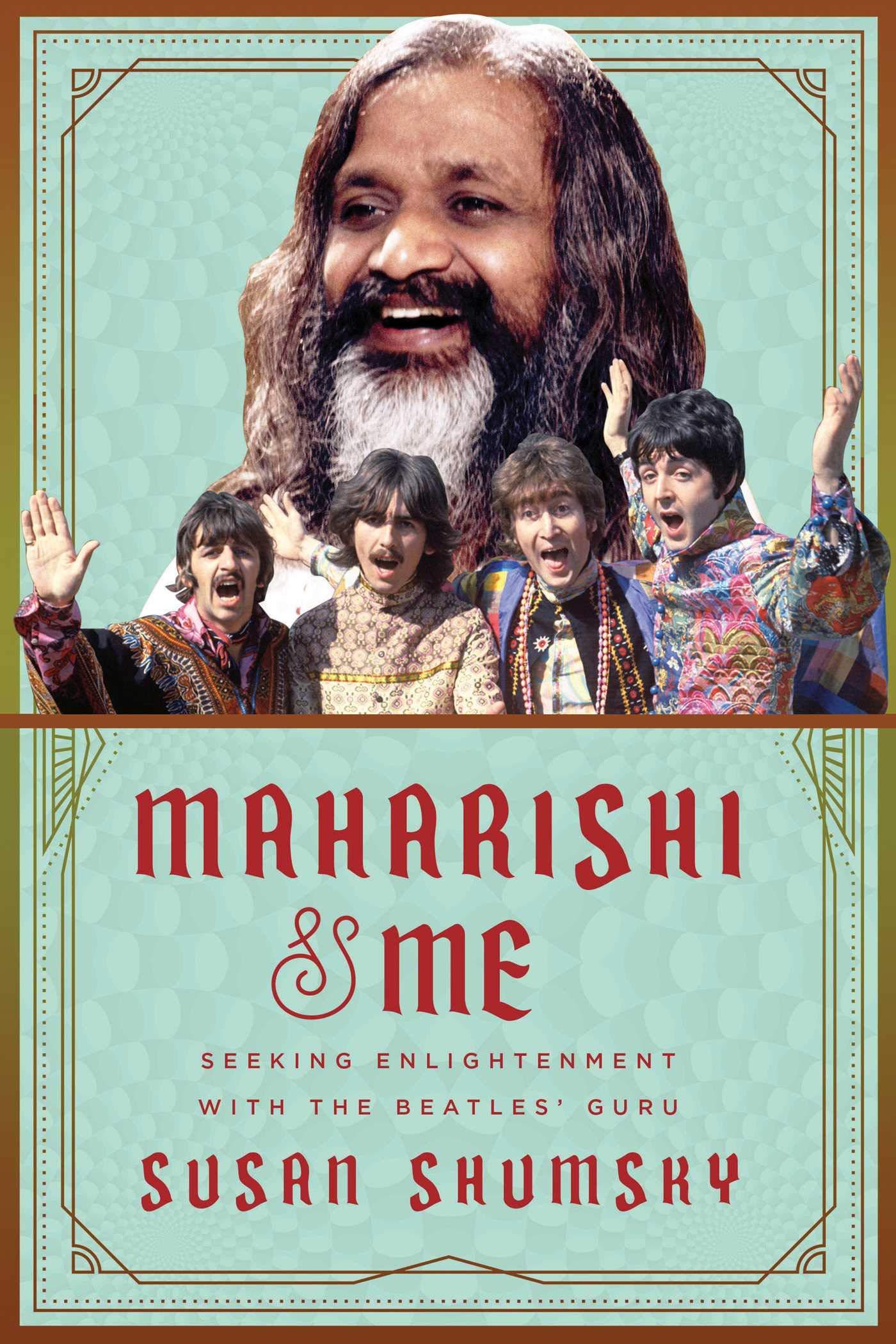 Maharishi | UpscaleHype