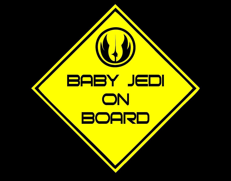 Baby Jedi Onボード( 6