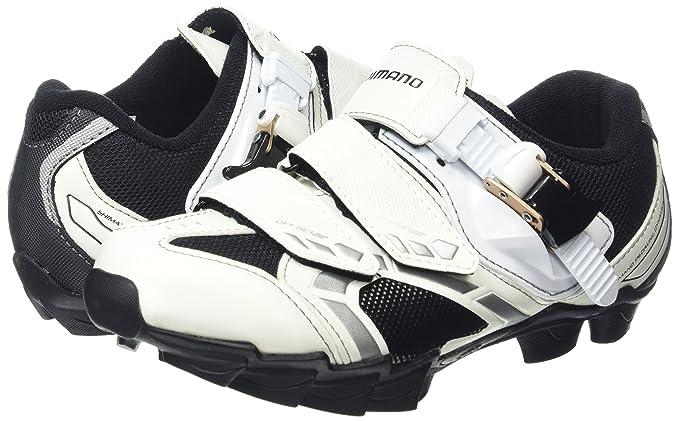 Shimano MTB Zapatillas para Mujer SPD WM 63 W: Amazon.es: Deportes y aire libre