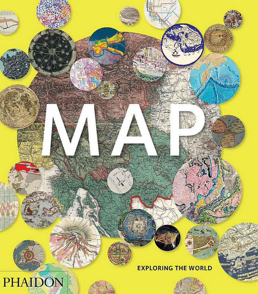 Download Map: Exploring the World ebook