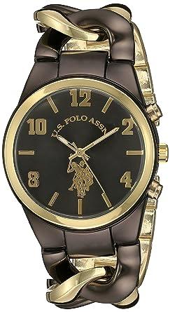 Reloj - U.S. Polo Assn. - para - USC40177: Amazon.es: Relojes