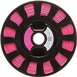 CEL RBX-PLA-RD534 PLA Filament, Hot Pink