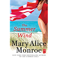 The Summer Wind (Lowcountry Summer Book 2)