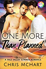 One More Than Planned: A Summer Romance (Vale Valley Season 3 Book 7) Kindle Edition