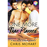 One More Than Planned: A Summer Romance (Vale Valley Season 3 Book 7) (English Edition)