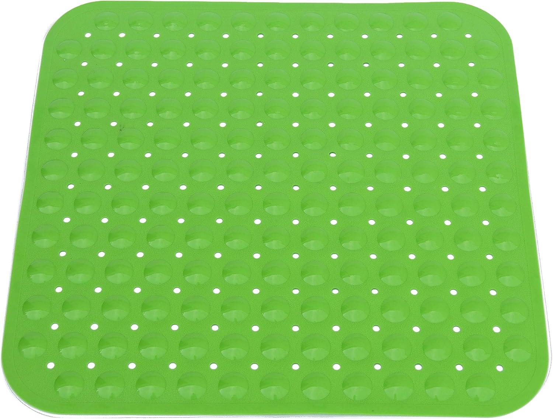Azul SPA Alfombra de PVC para Interior de ba/ño 38x17x70 cm