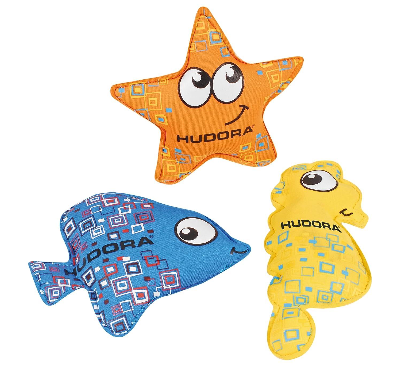HUDORA - Tauchtier, 3 Stück 3 Stück Hodura