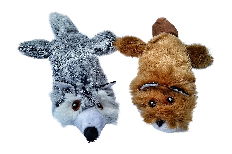 Crinkle Sound Dog Toy – Wow Blog