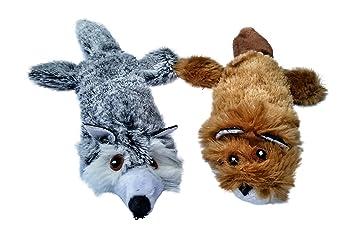 Cat Juguetes con Catnip Cat Toy Arrugas - Suave - por 3 Gatos (1 Juego de 2): Amazon.es: Productos para mascotas