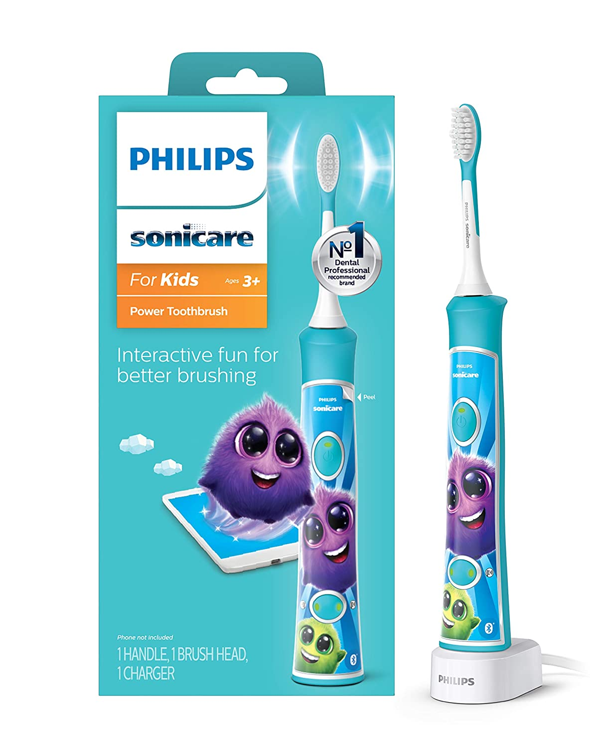 Best Toothbrush for Kids in 2021