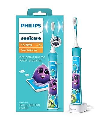 Philips Sonicare HX6321/02 Sonicare for Kids
