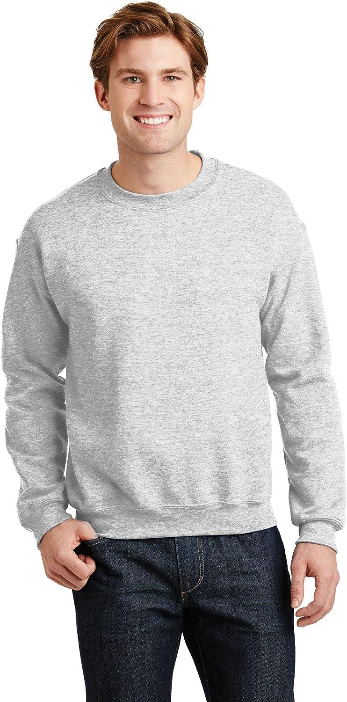 Gildan Heavy Blend Adult Crew Neck SweatShirt Kiwi XL